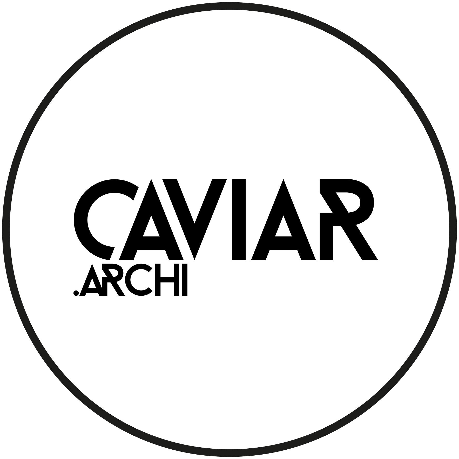caviar.archi